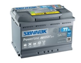 SA770 SØNNAK POWERLINE