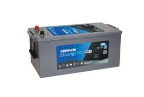 Batteri Tunge kjøretøy