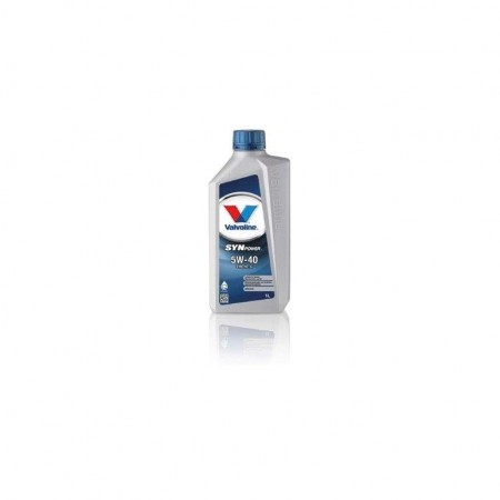 SynPower 5W-40 (1 liter)