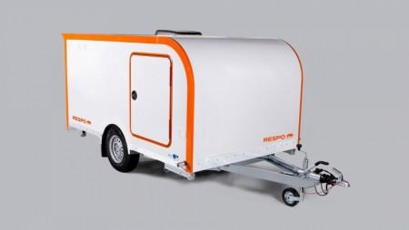 Mini-caravan