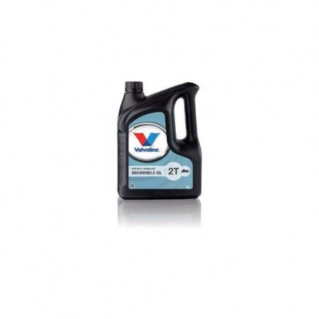 Snowmobile Oil 2T - 4 liter