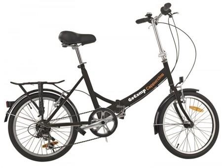 Transport & Sykler