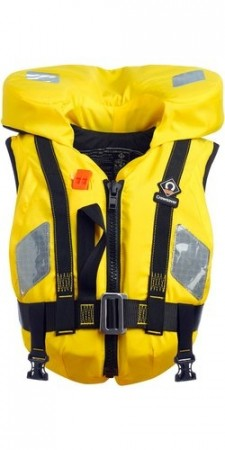 CrewSaver Supersafe Redningsvest Junior 150N