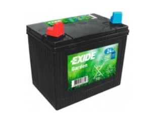 Batteri & Lading